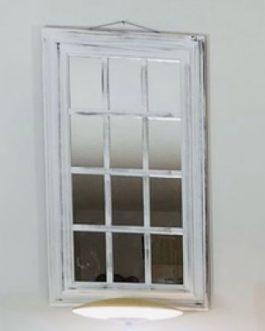 Windowpane Mirrors